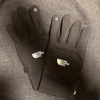 THE NORTH FACE - ノースフェイス 手袋 Lサイズ