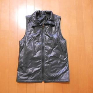 アナップ(ANAP)の超美品☆アナップの中綿入りインナーベスト(ジャケット/上着)