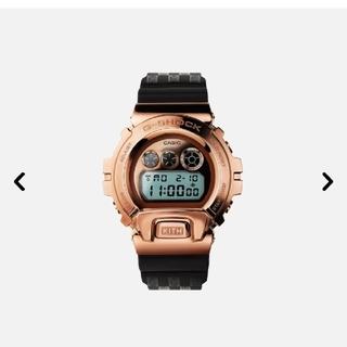 KITH G-SHOCK  6900   ROSE GOLD(腕時計(デジタル))