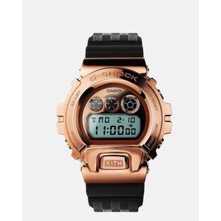 ジーショック(G-SHOCK)の【本日限定値下げ】KITH X G-SHOCK 6900 25周年記念品(腕時計(デジタル))