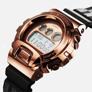 ジーショック(G-SHOCK)のKITH X G-SHOCK 6900 25TH ANNIVERSARY(腕時計(デジタル))
