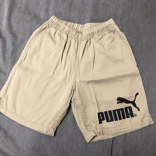 プーマ(PUMA)のプーマ 短パン 140cm (パンツ/スパッツ)