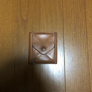 エンダースキーマ(Hender Scheme)のHender Scheme trifold wallet(本体のみ)(折り財布)