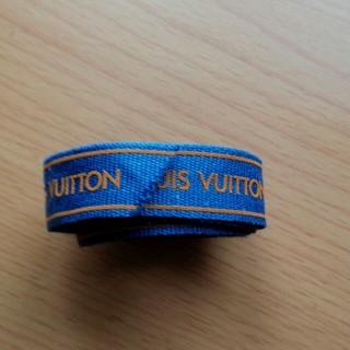 ルイヴィトン(LOUIS VUITTON)のLOUIS  VUITTONリボン(その他)