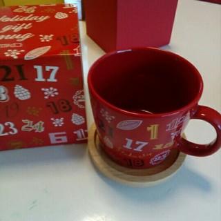 スタディオクリップ(STUDIO CLIP)のマグカップ新品!(グラス/カップ)