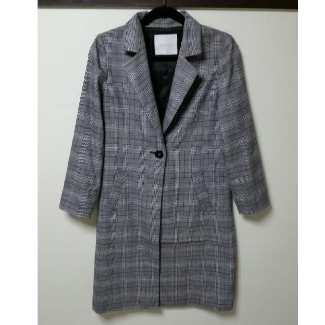 CECIL McBEE(セシルマクビー)のチェスターコート レディースのジャケット/アウター(チェスターコート)の商品写真