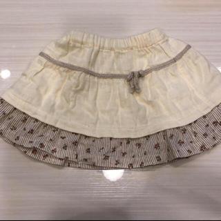 ビケット(Biquette)のビケット スカート(スカート)