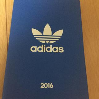 アディダス(adidas)のスケジュール帳(その他)
