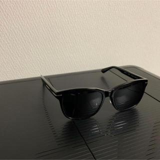 ポリス(POLICE)の【キズあり特価】POLICE サングラス 偏光レンズ 純正ケース付き(サングラス/メガネ)