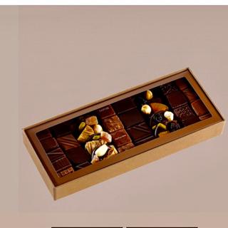 ジャンポールエヴァン にゃん様専用チョコレート詰め合わせ 送料無料(菓子/デザート)