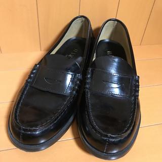 ハルタ(HARUTA)のハルタ ローファー 22.5cm EEE(ローファー/革靴)