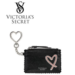 Victoria's Secret - ヴィクトリアシークレットカードケース