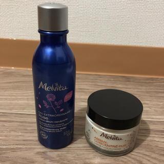 メルヴィータ(Melvita)の化粧水/クリーム(化粧水/ローション)