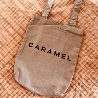 キャラメルベビー&チャイルド(Caramel baby&child )のcaramel 新品トートバッグ(トートバッグ)