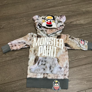 ジャム(JAM)のJAM パーカー90(Tシャツ/カットソー)