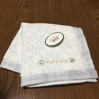 TOCCA - TOCCA ハンカチ