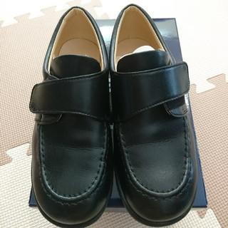 ファミリア(familiar)のファミリア 靴 スリッポン(スリッポン)