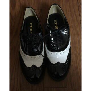 オックスフォードシューズ(ローファー/革靴)