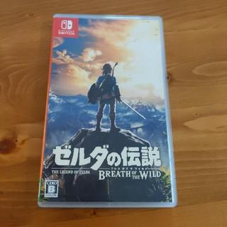 ニンテンドースイッチ(Nintendo Switch)のゼルダの伝説 Switch(家庭用ゲームソフト)