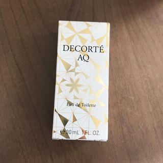 コスメデコルテ(COSME DECORTE)のコスメデコルテ  オードトワレ(香水(女性用))