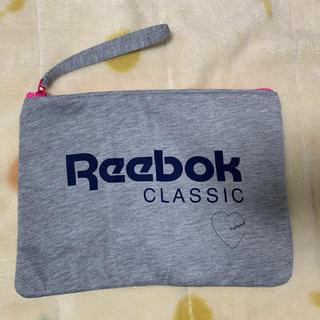 リーボック(Reebok)のReebok×kastane クラッチバック(クラッチバッグ)