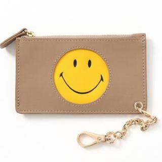 DEUXIEME CLASSE - GOOD GRIEF!SMILE コインパース 新品(タグ付き)