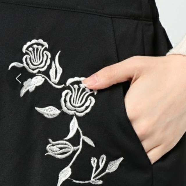 archives(アルシーヴ)のarchives スカート レディースのスカート(ミニスカート)の商品写真