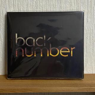 バックナンバー(BACK NUMBER)のblues(初回限定盤)(ポップス/ロック(邦楽))