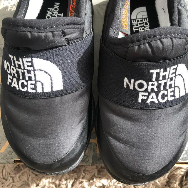 THE NORTH FACE(ザノースフェイス)のノースフェイスthe north face新品16センチ キッズ/ベビー/マタニティのキッズ靴/シューズ(15cm~)(ブーツ)の商品写真
