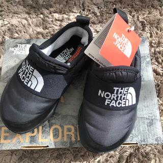 THE NORTH FACE - ノースフェイスthe north face新品16センチ
