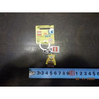 レゴ(Lego)のレゴ キーホルダー スポンジボブ(キーホルダー)