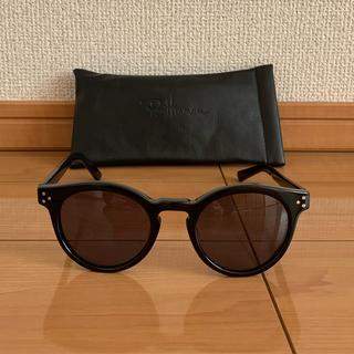 ロンハーマン(Ron Herman)のロンハーマン 金子眼鏡 サングラス classic boston(サングラス/メガネ)