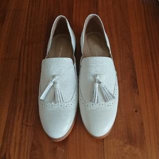 ガリャルダガランテ(GALLARDA GALANTE)のガリャルダガランテ タッセルシューズ(ローファー/革靴)
