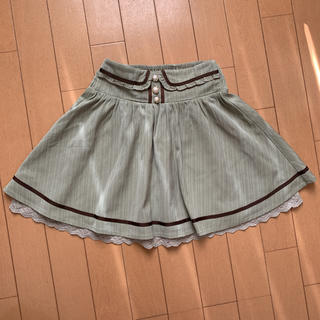 axes femme - axes kids スカート 120