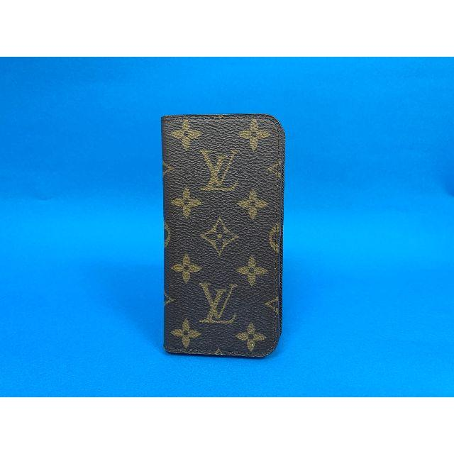 LOUIS VUITTON - parudo様 ルイヴィトン フォリオ iPhone6ケース(0125-02)の通販 by セブンちゃん's shop|ルイヴィトンならラクマ