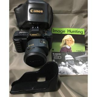 キヤノン(Canon)のCanon T80(フィルムカメラ)