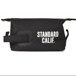 STANDARD CALIFORNIA - 希少 スタンダードカリフォルニア HIGHTIDE × SD Dopp Kit