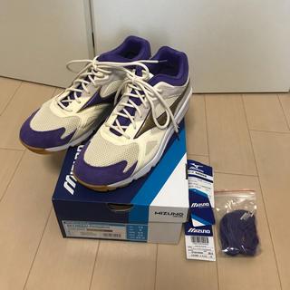MIZUNO - MIZUNO SKYMEDAL footpatrol スカイメダル