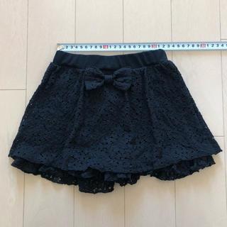 AEON - キュロットスカート 110cm