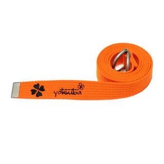 コムデギャルソン(COMME des GARCONS)のyotsuba Color Belt [Orange](ベルト)