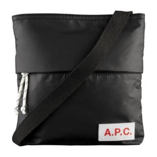 アーペーセー(A.P.C)の新品 APC protection メッセンジャーバッグ(ショルダーバッグ)