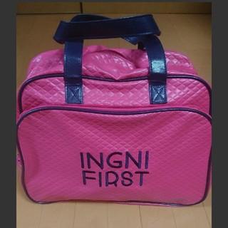 INGNI First - ☆新品☆INGNI FIRSTボストンバック