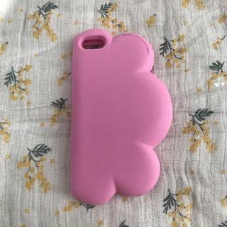 ステラマッカートニー(Stella McCartney)のStella McCartney iPhone 6 6s クラウド ケース (iPhoneケース)
