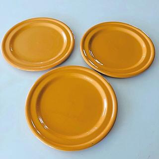 エミールアンリ(EmileHenry)の新品!エミールアンリ 大皿 3枚セット ディナープレート(食器)