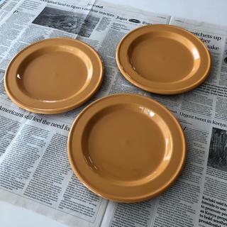 エミールアンリ(EmileHenry)の新品!エミールアンリ 3枚セット サラダプレート(食器)