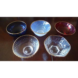 トウヨウササキガラス(東洋佐々木ガラス)のkate spade8様専用 佐々木クリスタル 趣味の器 杯(グラス/カップ)