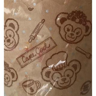 シェリーメイ(シェリーメイ)のスイートダッフィー ダッフィー Duffy バレンタインデー ケーキカップ 型(調理道具/製菓道具)