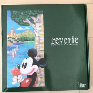 ディズニー(Disney)のディズニー Reverie CLASSICAL RELAXATION CD8枚(クラシック)