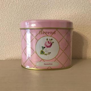 ヘレンド(Herend)のヘレンド ティー 紅茶 ダージリン(茶)