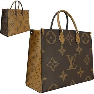 ルイヴィトン(LOUIS VUITTON)のLouis Vuitton オンザゴージャイアント(ショルダーバッグ)